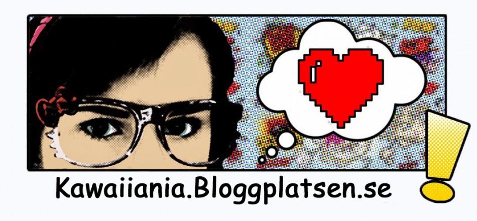 KawaiiAnia bloggen